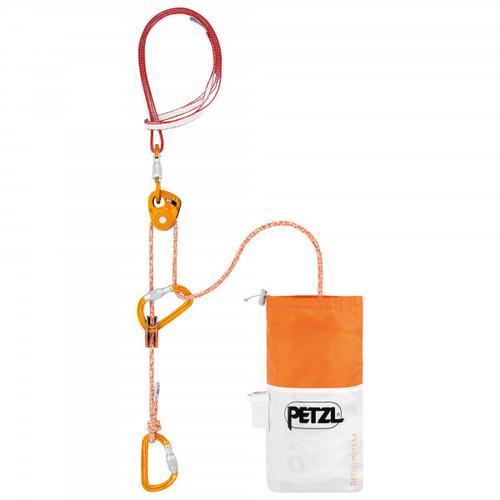 Petzl - Rad System - Steigklemme Gr One Size