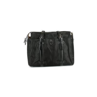 Moonsus Laptop Bag: Black Solid Bags