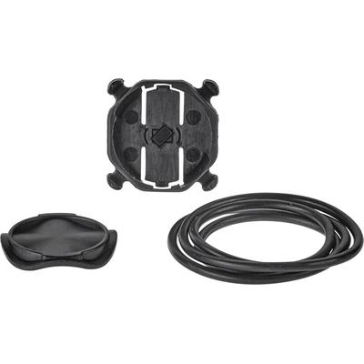 Cube Bike Computer Holder black 2022 Bike Computer Accessories