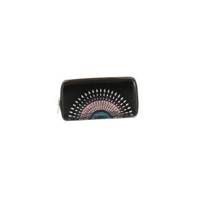 Assorted Brands - Assorted Brands Wallet: Black Bags