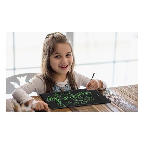 LCD-Tablet für Kinder: 8 5 / 1 / Schwarz