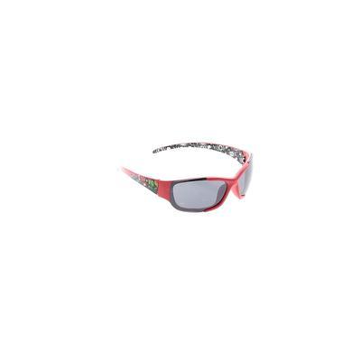 Sunglasses: Red...
