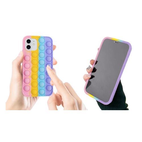 Fidget-Case für iPhone: iPhone 12 pro