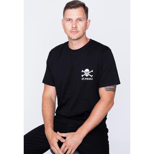 FC St. Pauli - Totenkopf II - - T-Shirts