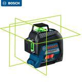 Bosch niveau Laser vert 12/2 lig...
