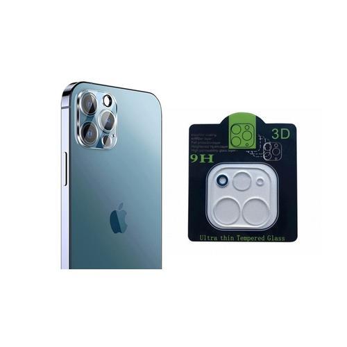 Kamera-Linsenschutz für iPhone: 11/1