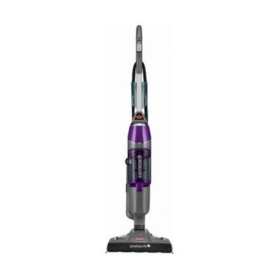 Bissell Purple Symphony™ Pet All-in-One Vacuum & Steam Mop