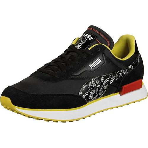 PUMA , Schuhe X Peanuts Future Rider