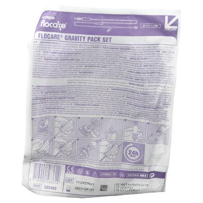 Flocare® Gravity Pack Set 586460...