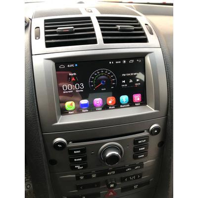 Autoradio Carplay, Android 407, ...
