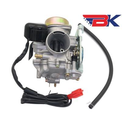 Carburateur CVK30 pour Linhai BigHorn Big Daddy 260cc 300cc Yamaha YP250 NCX125