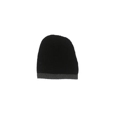 Celeste Beanie Hat: Black Accessories