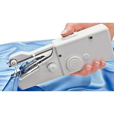 Handheld Sewing...