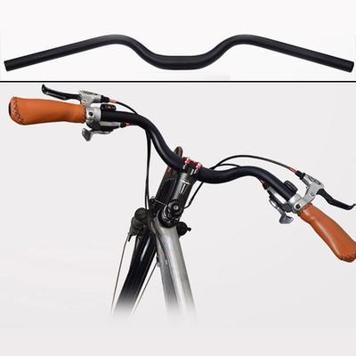 Guidon de vélo à hirondelle Type...