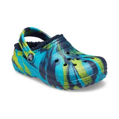 Crocs Navy / Multi Kids' Classic...