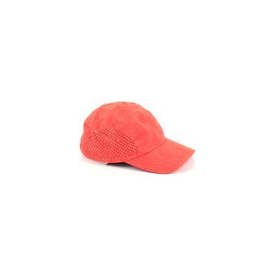 Athleta Baseball Cap: Red Clothing