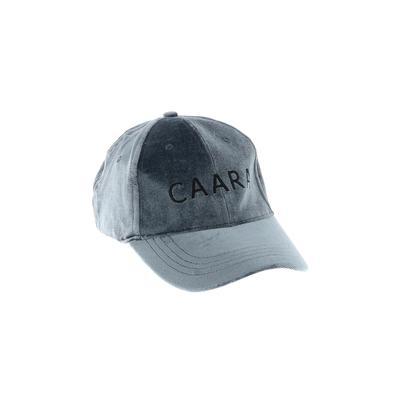 CAARA Baseball Cap: Blue Accessories