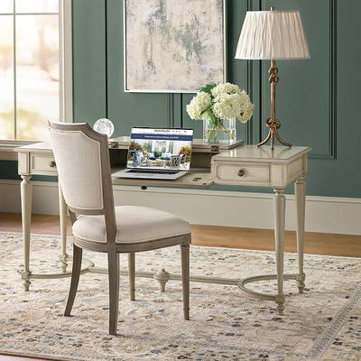 Rimini Desk/Console Table - Sorrel - Frontgate
