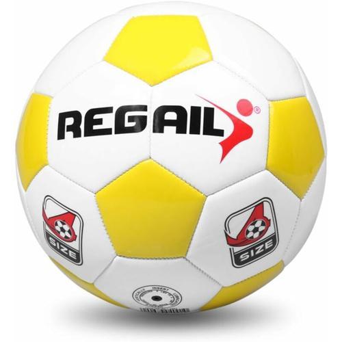 Bares - Offizielle Größe 4 Standard Fußball PU Fußball Ball Bälle Fußball