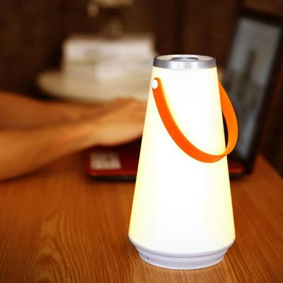 Lampe LED Portable Rechargeable ...