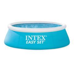 Piscine autoportante EASY SET ronde bleue 1,83 x 0,51 cm - INTEX - 28101NP