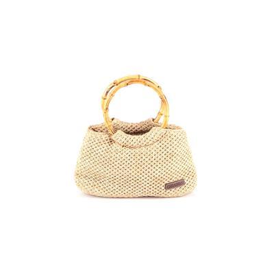 Strada Fashion - Strada Fashion Satchel: Tan Bags