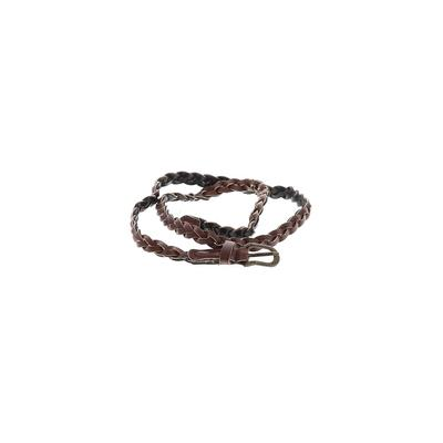 Unbranded - Belt: Brown Solid Accessories