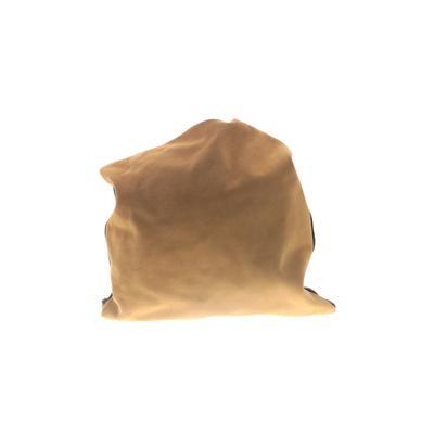 Assorted Brands Hobo Bag: Tan Solid Bags
