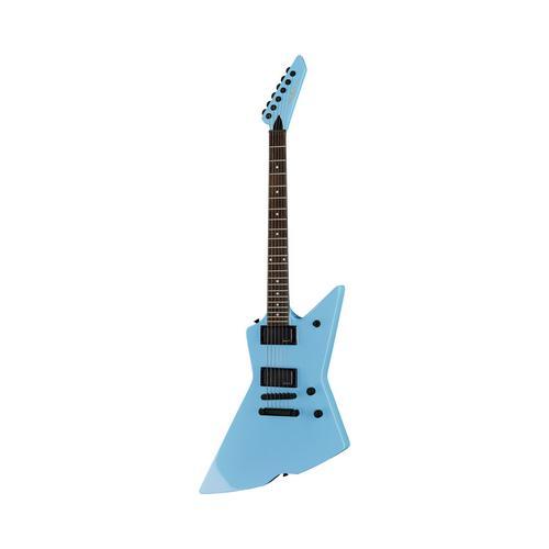 Harley Benton EX-84 Modern Benton Blue