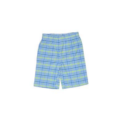Z Boys Wear Shorts: Blue Print Bottoms - Size 3Toddler