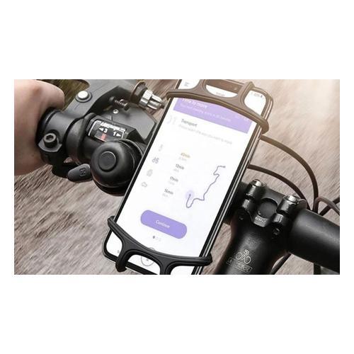 Fahrrad-Smartphone-Halterung: 1