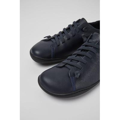 Blue Casual Sports Shoe - Blue - Camper Sneakers