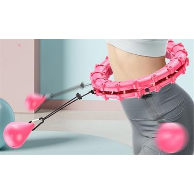 Fitness Smart Sport Hoop: 24 Knots