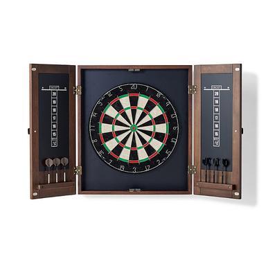 Sutton Dart Board Cabinet - Whis...