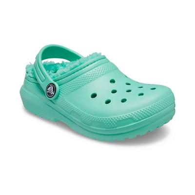 Crocs Pistachio Kids' Classic Li...