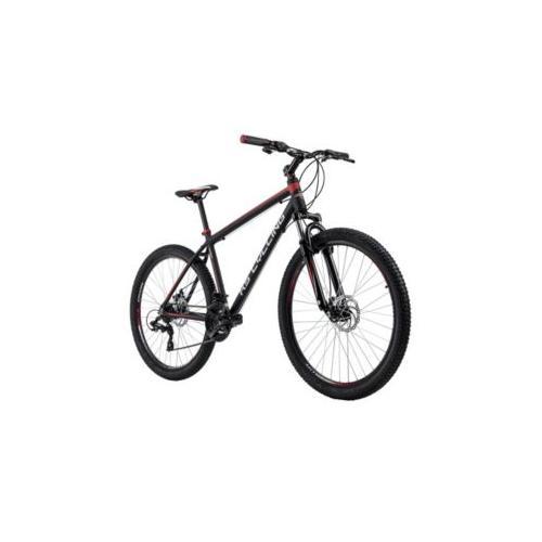 """""""""""Mountainbike Hardtail 27,5"""""""" Xceed Mountainbikes, Rahmenhöhe: 42 cm"""" schwarz"""""""