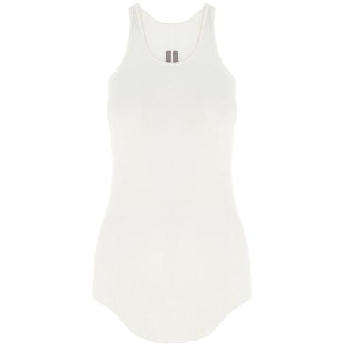 Rick Owens ANDERE MATERIALIEN TOP