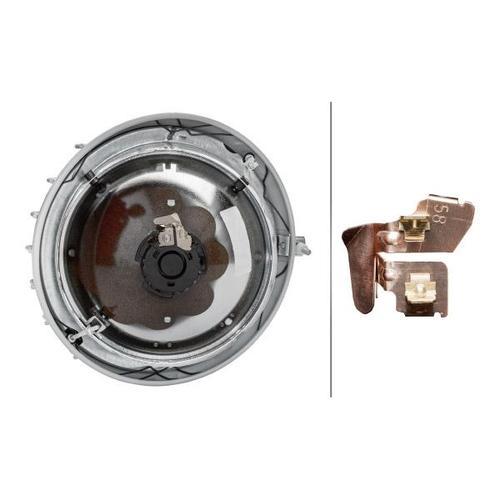 HELLA Scheinwerfer 1A8 001 149-361 Hauptscheinwerfer,Autoscheinwerfer,Frontscheinwerfer