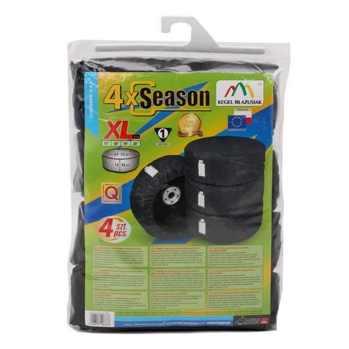KEGEL Reifentaschen-Set 5-3422-248-4010 Reifentaschen