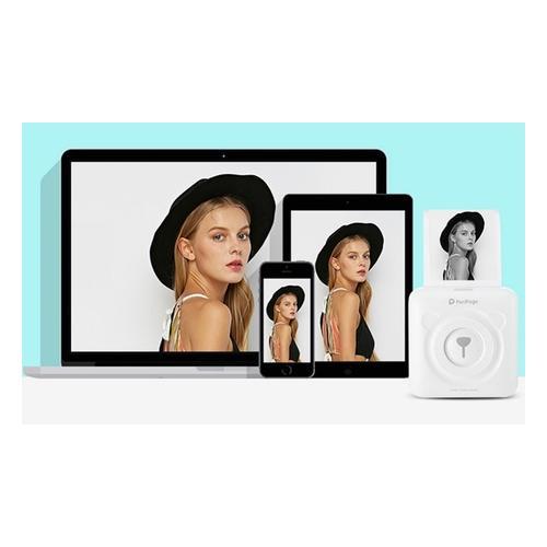 PeriPage Bluetooth-Drucker: PeriPage Bluetooth-Drucker