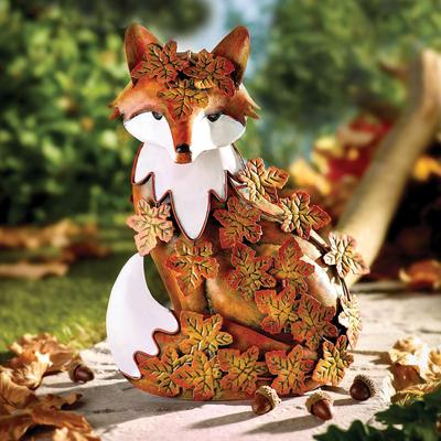 Ornamental Fox by Coopers of Sto...