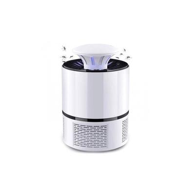 Lampe piège à insectes à LED avec ventilateur et plateau