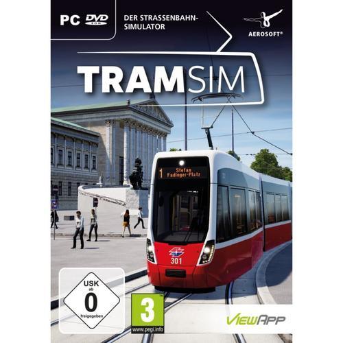 TramSim - Der Strassenbahn-