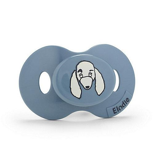 Schnuller Rebel Poodle Paul 2er-Pack Schnuller blau