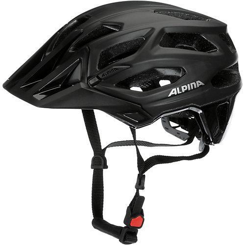 Fahrradhelm Garbanzo Fahrradhelme schwarz