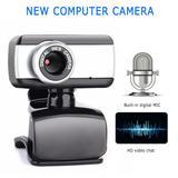 Webcam HD 360 rotative à 2.0 deg...
