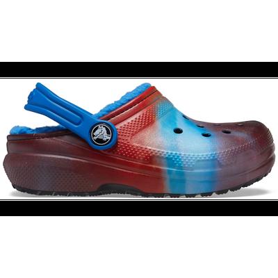 Crocs Bright Cobalt Kids' Classi...