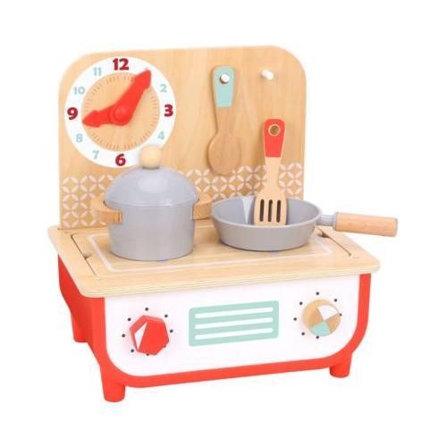 Spielküchen Set & BBQ