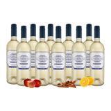 10 Flaschen spanischer Vinaoliva...