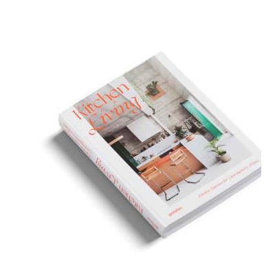Gestalten - Kitchen Living - Kitchen Interiors for Contemporary Homes Book